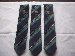 Irish Shorthorn Tie €20